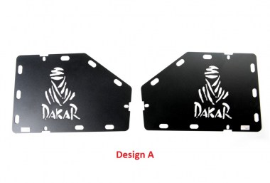 Dakar Filer old design A